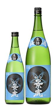 景虎 にごり梅酒 720ml