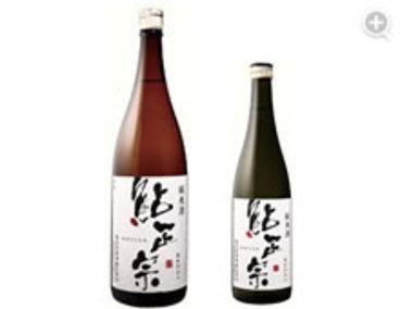 純米酒 鮎正宗 720ml
