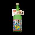 朝日山 元旦しぼり (生酒)1800ml