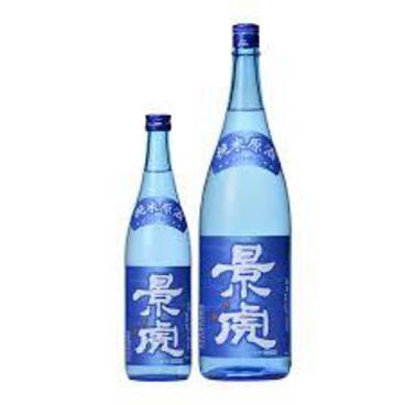 越乃景虎 純米原酒1800ml