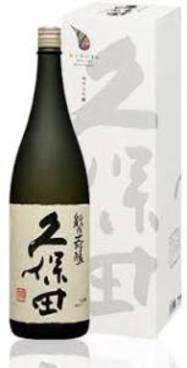 久保田 純米大吟醸1800ml